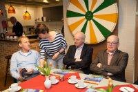 Foto Huldiging Nationale Eendaagse Fondspiegel 2015 (1)